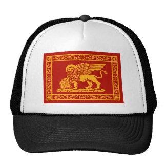 Venedig-Wappen Baseballcap