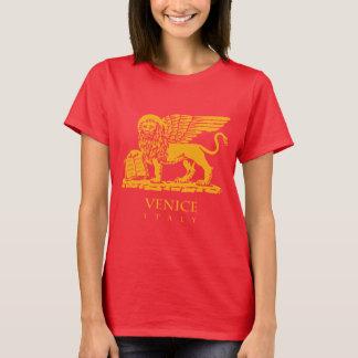 Venedig-Wappen T-Shirt