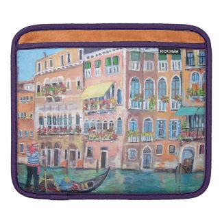 Venezia - iPad Auflage horizontal Sleeve Für iPads