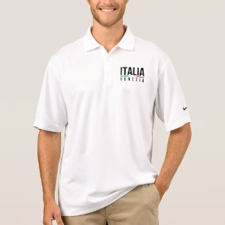 Venezia Italien Polo Shirt
