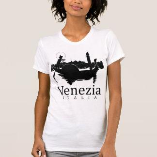Venezia Italien T - Shirt für Mädchen die Liebe