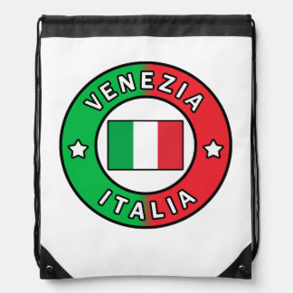 Venezia Italien Turnbeutel