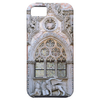 Venezianischer Löwe iPhone 5 Cover