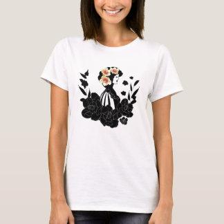 Venezianisches Magnolien-Shirt T-Shirt