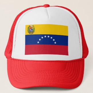 Venezolanische Flagge - Flagge von Venezuela - Truckerkappe