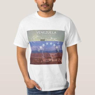 Venezuela- Ccs T-Shirt
