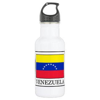 Venezuela Edelstahlflasche