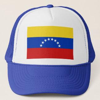 Venezuela-Flaggen-Hut Truckerkappe
