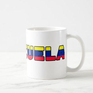 Venezuela Kaffeetasse