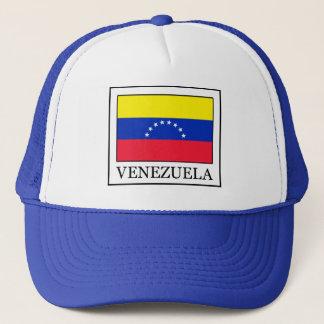 Venezuela Truckerkappe