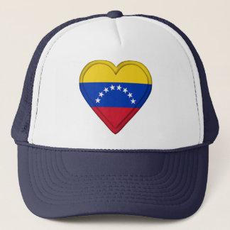Venezuela-Venezolanerflagge Truckerkappe