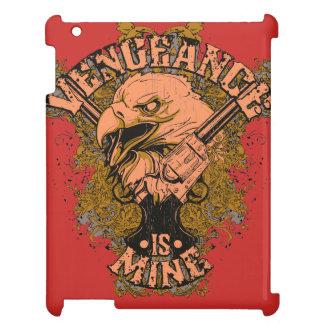 Vengeance ist das Mini Bergwerk iPad/iPad, iPad iPad Hülle