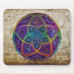 Venus-Blume Liebe-schöne Künste orientalischen ant Mousepads