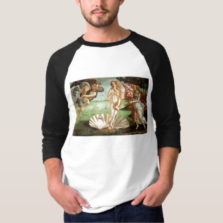 Venus - Japaner Chin (L1) T-Shirt