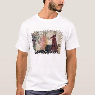 Venus und die Umgangsformen T-Shirt