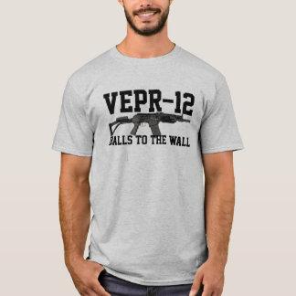 Vepr 12 - Bälle zur Wand T-Shirt