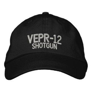 VEPR 12 - Gestickter Hut Bestickte Baseballcaps