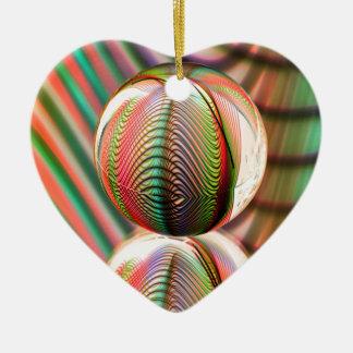 Veränderung auf dem Thema Keramik Ornament
