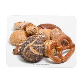 Veränderung der gebackenen Waren Magnet