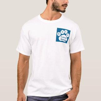 Verantwortliche Haustier-Inhaber LASEN T-Shirt