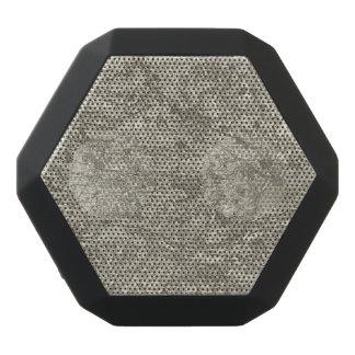 Verärgert Schwarze Bluetooth Lautsprecher
