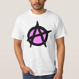 Verärgert T-Shirt