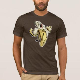Verärgerte Banane T-Shirt