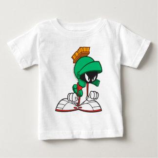 Verärgerter Marvin Baby T-shirt