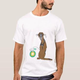 Verärgerter Otter T-Shirt