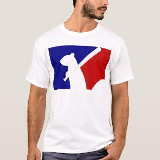 Verärgertes Eichhörnchen T-Shirt