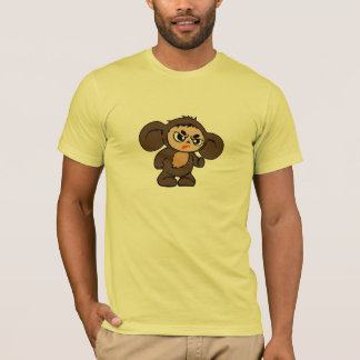 VERÄRGERTES TED T-Shirt