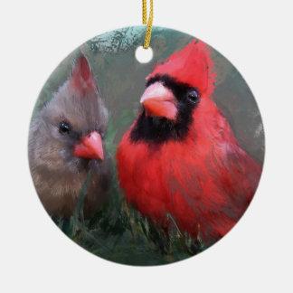 Verbessern Sie bei weitem Keramik Ornament