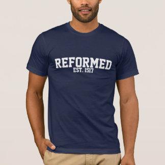 Verbessertes Est.1517 T-Shirt