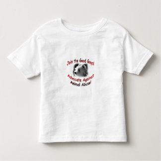 Verbinden Sie das gute Typ-T-Stück Kleinkinder T-shirt