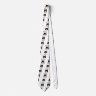 Verbinden Sie die Kavallerie Personalisierte Krawatten