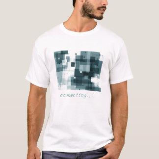 Verbindung… T-Shirt