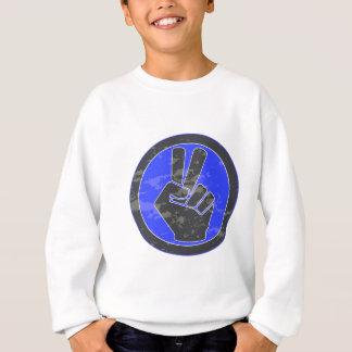 Verblaßter Sieg Sweatshirt