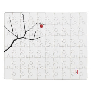 Verboten durch Leslie-Paprikaschoten Puzzle