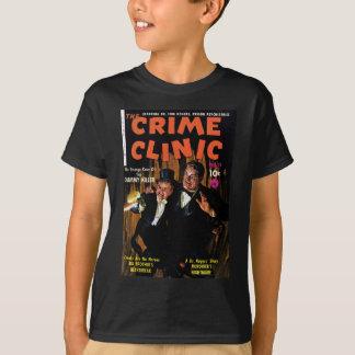 Verbrechen-Klinik #11 - Mörder-Attrappe T-Shirt