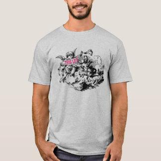 Verbrecherleben T-Shirt