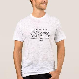 Verbreiten Sie das Bern T-Shirt
