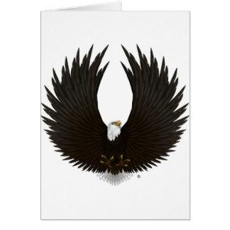 Verbreiten Sie Eagle.jpg Karte
