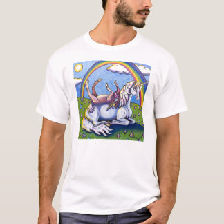 Verbunden durch Liebe T-Shirt
