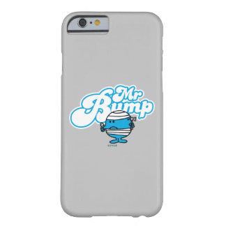 Verbundener Daumen Herr-Bump | Barely There iPhone 6 Hülle
