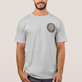 Verbündete Staats-Amerika-Konstitutions-Präambel T-Shirt