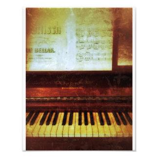 Verbündetes Klavier Photographie