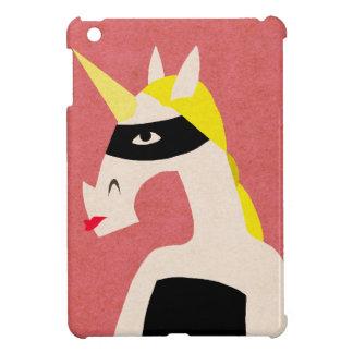 Verdecktes Einhorn Hüllen Für iPad Mini