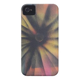 Verdunkelung Case-Mate iPhone 4 Hülle