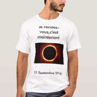 VERDUNKLUNG - Kopie T-Shirt