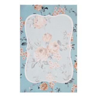 Verehren Blumen - Briefpapier